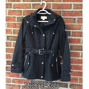 MK Trench Coat